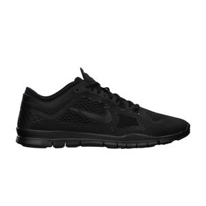 Nike Free Run 5.0 TR Triple Black Running Shoes